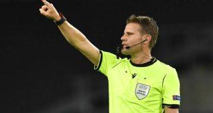 Δεν φέρνει καλές αναμνήσεις στον ΠΑΟΚ ο διαιτητής με την Μπενφίκα - Τον Γερμανό Μπριχ επέλεξε η UEFA