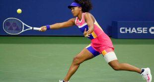 Ναόμι Οσάκα: Στους «8» του US Open, φουλ για κούπα
