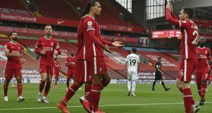 Premier League: Η Λίβερπουλ νίκησε 4-3 τη Λιντς με πέναλτι στο 88