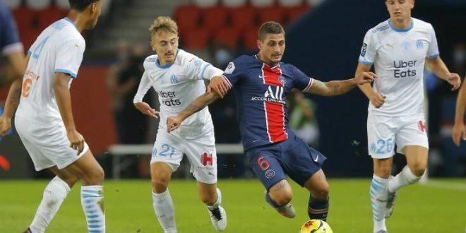 Ligue 1: Τρεις αποβολές για την Παρί Σεν Ζερμέν και δύο ήττες σε δύο αγωνιστικές