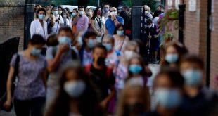 Kαμπανάκι ΠΟΥ για τον κορονοϊό: Η Ευρώπη μπαίνει σε φάση αποφασιστικής σημασίας- Καιρός για σκληρές αποφάσεις