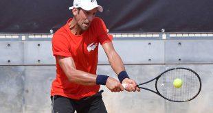Έγραψε ιστορία ο Τζόκοβιτς στη Ρώμη: Πολυνίκης με 36 τίτλους Masters