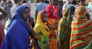Πάνω από 95.500 οι νεκροί στην Ινδία -  Ξεπέρασαν τα 6 εκατ. τα κρούσματα