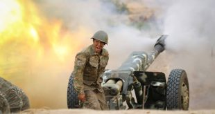 Ναγκόρνο Καραμπάχ: Επεκτείνονται οι συγκρούσεις - Φόβοι για πόλεμο