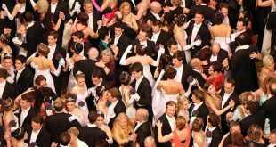 Ο κορονοϊός ματαίωσε το χορό της Κρατικής όπερας της Βιέννης