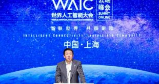 Huawei CIO Tao Jingwen: Χτίζοντας ένα Ανοικτό Οικοσύστημα