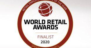 Διπλή διάκριση του Public στα World Retail Awards 2020