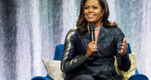 Μισέλ Ομπάμα: Είναι κρυφά μέλος on line κοινότητας πλεξίματος