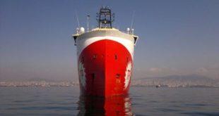 Νέα τουρκική NAVTEX: Δεσμεύει θαλάσσιο χώρο της Ανατολικής Μεσογείου για έρευνες του Barbaros