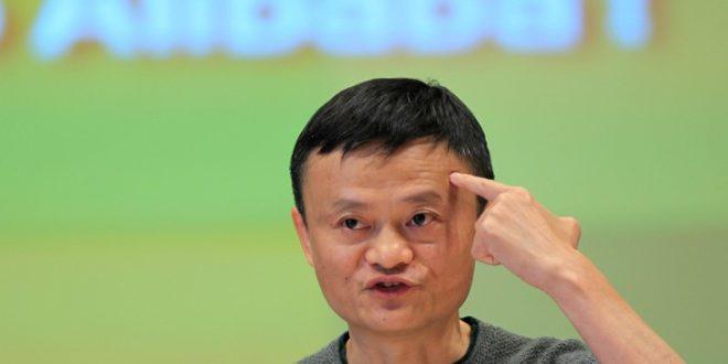Ο εμβληματικός Τζακ Μα έχασε τον τίτλο του πλουσιότερου ανθρώπου στην Κίνα