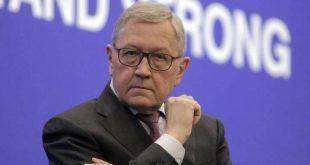Ρέγκλινγκ: Στη σωστή κατεύθυνση τα μέτρα στήριξης που ανακοίνωσε η κυβέρνηση