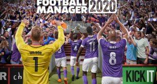 Τρία δωρεάν παιχνίδια από την Epic Games - Μεταξύ τους και το Football Manager 2020