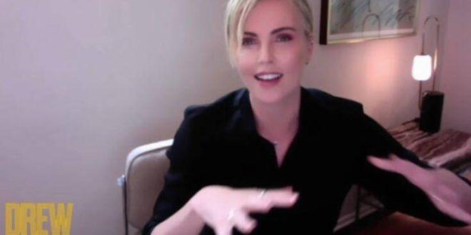 Αποκαλυπτική Σαρλίζ Θέρον: Έχω πάει σε ραντεβού αλλά δεν έχω γνωρίσει κανέναν εδώ και 5 χρόνια