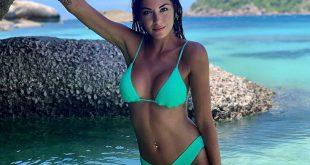 Η Ester Giordano διαθέτει ιταλικό ταμπεραμέντο
