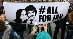 Δολοφονία του δημοσιογράφου Γιαν Κούτσιακ: Έφεση του εισαγγελέα για την αθώωση επιχειρηματία