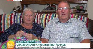 Για 18 μήνες άνοιγαν την τηλεόρασή τους και έκοβαν το ίντερνετ σε όλο το χωριό - Το φαινόμενο SHINE