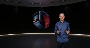 Παρουσίαση Apple: Το νέο Watch Series 6 θα μετρά το οξυγόνο στο αίμα