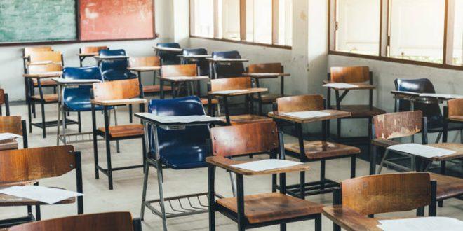 Τα σχολεία που έχουν κλείσει λόγω κορονοϊού