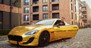 Πλουσιόπαιδα του Instagram: Ο φοιτητής πίσω από τον λογαριασμό με τους 374.000 followers και η «χρυσή» ιδέα του