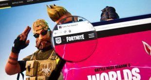 Το Fortnite φέρνει σε μετωπική την Epic Games με την Apple και την Google
