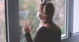 Καμπανάκι από τους επιστήμονες για τους Έλληνες: Ο κορονοϊός ενίσχυσε το στρες, τη μοναξιά και τον θυμό