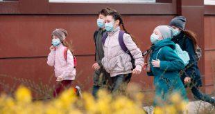Ο ρόλος των παιδιών στην ασυμπτωματική εξάπλωση του κορονοϊού - Τι λένε Ιταλοί επιστήμονες
