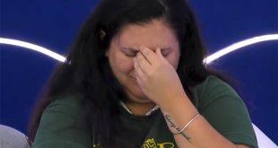 Big Brother: Ξέσπασε σε κλάματα η Αφροδίτη Γεροκωνσταντή - «Όλο μου το μέσα είναι ο μπαμπάς μου»