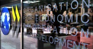 ΟΟΣΑ: Τέσσερις δράσεις για να στηριχθεί η οικονομική ανάκαμψη της Ελλάδας
