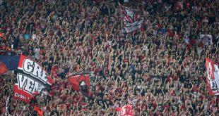 UEFA: Ανοιχτό το 30% των γηπέδων σε Champions League και Europa League