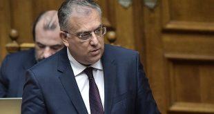 Τροπολογία Θεοδωρικάκου βάζει τέλος στις παρερμηνείες για τις ποινικές διώξεις αιρετών