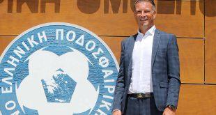 Ο Μαρκ Κλάτενμπεργκ ανοίγει τα χαρτιά του για την ελληνική διαιτησία