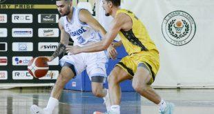 Basket League: Η ΕΕΑ «έκοψε» τον Ιωνικό Νικαίας, με 11 ομάδες το πρωτάθλημα