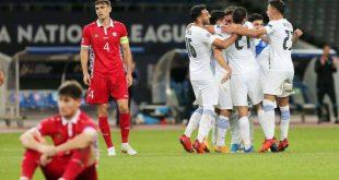 «Η Ελλάδα ίσως να μην κέρδιζε τη Μολδαβία χωρίς πέναλτι και αποβολή»