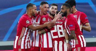 Champions League: Συνέχεια με νίκη ψάχνει ο Ολυμπιακός και κόντρα στην Πόρτο