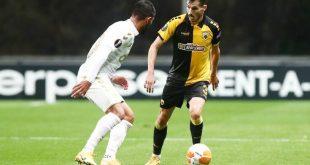 Μπράγκα - ΑΕΚ: 2-0 στο 78