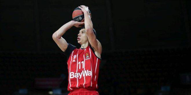 Λούτσιτς: Ο Ολυμπιακός είναι μια από τις πιο υποτιμημένες ομάδες της Ευρώπης