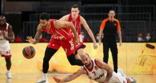 Euroleague: Άσφαιρος και απρόσεκτος ο Ολυμπιακός ηττήθηκε στο Μόναχο