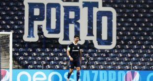 Μπουχαλάκης: Από δικό μου λάθος έγινε το 1-0