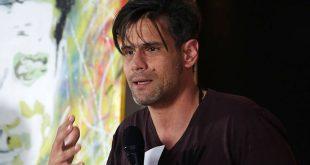Συγκινεί ο Δημήτρης Ουγγαρέζος: Από αύριο, ένας χρόνος και μια μέρα, μαμά