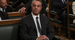 Σταϊκούρας: Ο ΣΥΡΙΖΑ κατέστησε την ελληνική οικονομία σε ουραγό της Ευρώπης