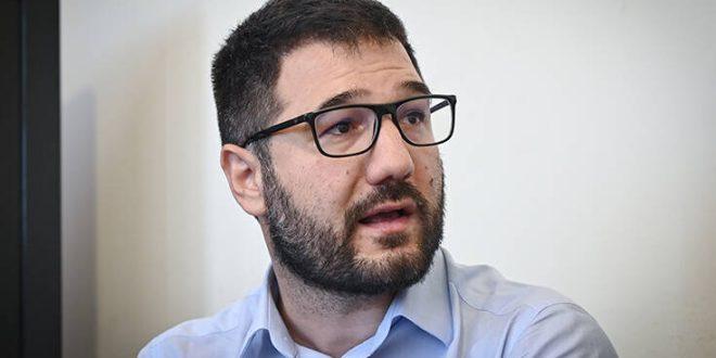 Ηλιόπουλος: «Κυβερνητικός στόχος η άρση προστασίας της α΄ κατοικίας»