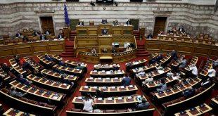 Ερώτηση του ΣΥΡΙΖΑ στη Βουλή για την ίδρυση ναυπηγείου από τον ΟΛΠ