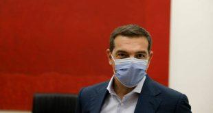 Τσίπρας: Σκληρή κριτική στην κυβέρνηση - «Οι μέρες που έρχονται θα είναι δραματικές»