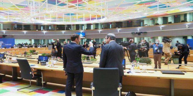 Ολοκληρώθηκε με συμφωνία για την Τουρκία η πρώτη ημέρα της Συνόδου Κορυφής