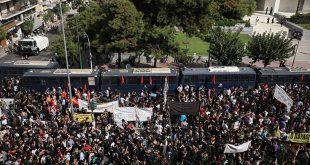 ΚΚΕ: Γίναμε μάρτυρες του γνωστού κι επαναλαμβανόμενου σκηνικού - Το σχέδιό τους έπεσε στο κενό