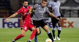 Ο ΠΑΟΚ αγνοεί τη νίκη σε ομίλους του Europa League εδώ και 1.414 ημέρες