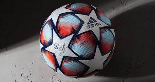 Champions League: Αυτή είναι η μπάλα της νέας σεζόν