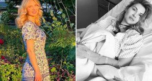 Βγαίνει από το νοσοκομείο η Χριστίνα Αλούπη