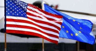 Δασμούς 4 δισ. δολαρίων σε αμερικανικά προϊόντα από την ΕΕ ως αντίποινα για τις επιδοτήσεις στη Boeing