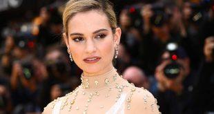 Σκάνδαλο στο Χόλιγουντ: Η ηθοποιός Lily James πιάστηκε στα πράσα με πασίγνωστο παντρεμένο ηθοποιό